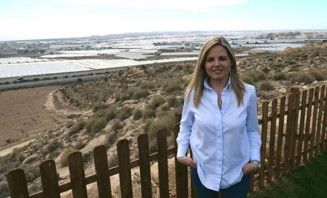 Roquetas solicita 345.000 euros para los caminos Pajar de Navarro y del Solanillo a Solera