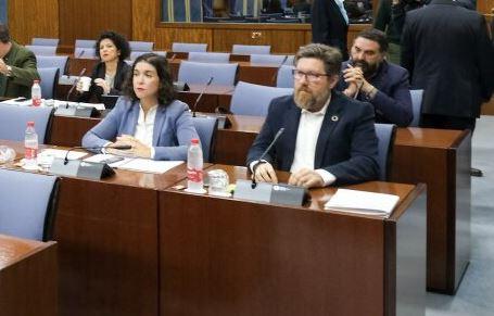 Así fue la bronca que montó Rodrigo Sánchez en la comisión de la FAFFE