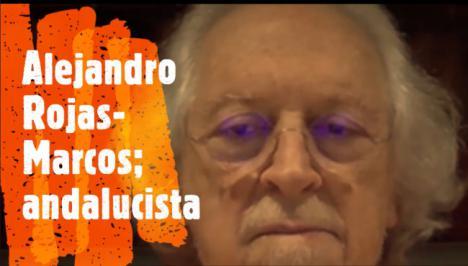"""Rojas-Marcos: """"La noche del 28F el PSOE y la UCD dieron por bueno el resultado"""""""