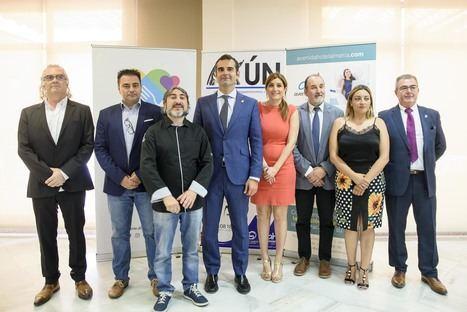 El chef Tony García y las II Jornadas del Ronqueo del Atún de Almadraba se unen a Almería 2019