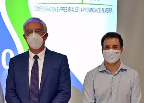 Empresarios crea una comisión de turismo en Almería