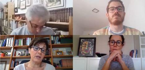 El PSOE no ve claro que Almería pueda empezar la desescalada del #COVID19