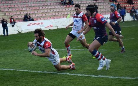 URA Playcar gana al Liceo Francés