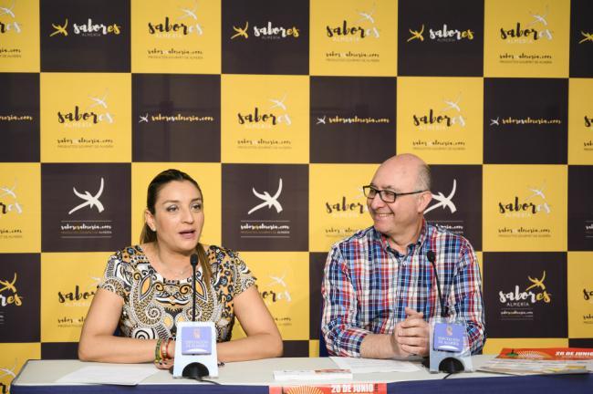 43 establecimientos de Almería celebran el 'Día Mundial de la Tapa'