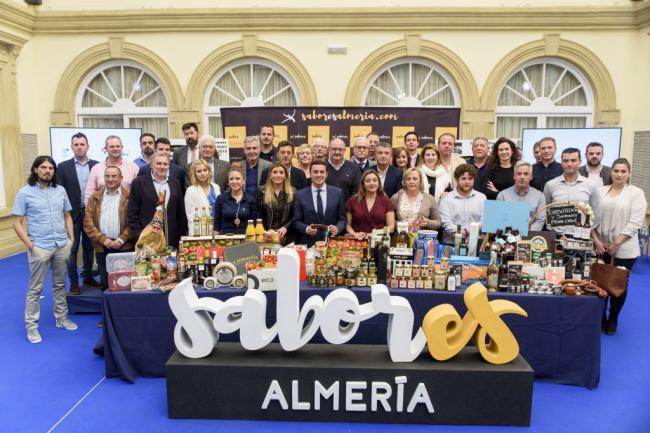 'Sabores Almería' multiplica la presencia de la provincia en la 33 edición del 'Salón de Gourmets'