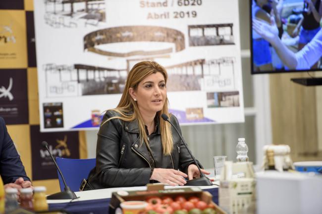 Almería 2019 se promocionará con dos showcooking en el 33º Salón Gourmets 2019