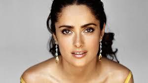 Salma Hayek protagoniza una película que se rodará en Almería