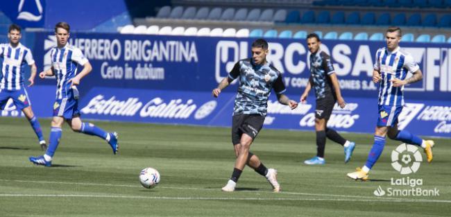 2-1: El Almería pierde en el último minuto