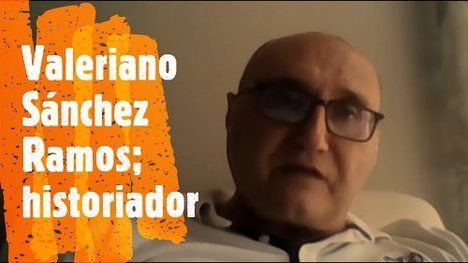 Sánchez Ramos: