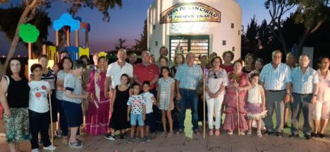 La Zona Vicaria De El Parador Celebró La Romería En Honor A Su Patrón San Cirilo