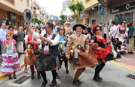 El gobierno ejidense pide la declaración de San Marcos como 'Fiesta de Interés Turístico de Andalucía'