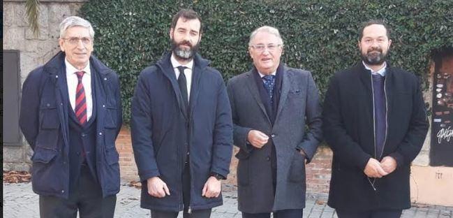 SASEMAR estudia asumir lel control en los puertos de Almería y Carboneras