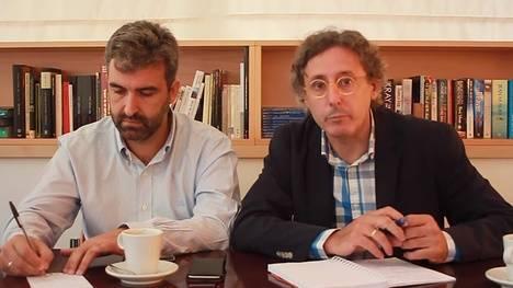 Por qué el dinero de los ERE no llegó a Almería