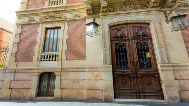 """El Gobierno andaluz tiene """"enormes dificultades"""" para conocer el patrimonio de la Junta en Almería"""