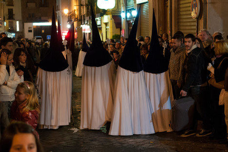 Las cofradías viven esta Semana Santa preocupadas y con las esperanzas puestas en el próximo año