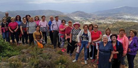 Berja programa una docena de actividades saludables hasta marzo