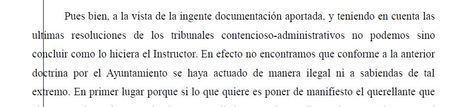 El militar que impulsó la investigación de la UDEF en el Ayuntamiento pierde el juicio de la gasolinera