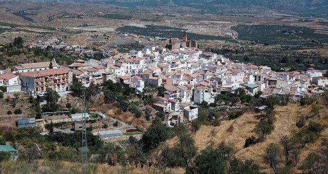 El Gobierno cede al Ayuntamiento de Sorbas la titularidad de un tramo de la N340a