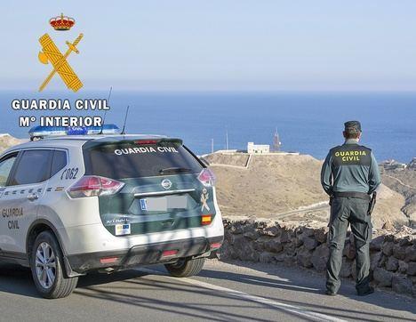 Dos detenidos por sexting en El Ejido