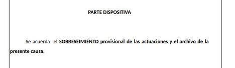 Archivada la querella contra el delegado de Salud de Almería