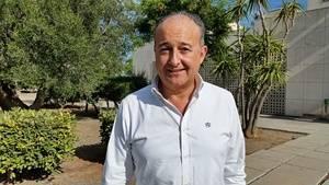 """Martín Soler: """"Nos hemos sentido muy abandonados por la dirección política del Partido y por el Gobierno andaluz"""""""