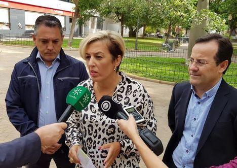 """Sonia Ferrer Tesoro reclama """"un gobierno estable, sólido y progresista"""""""
