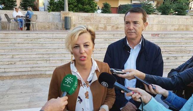 El PSOE convertirá a Almería en referente nacional de la energía renovable