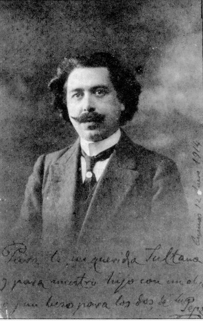 Recital de poemas en red en el aniversario del poeta