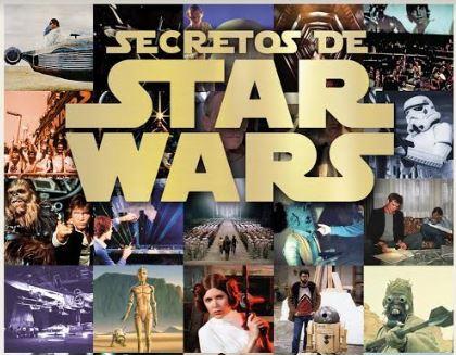 'Secretos de Star Wars', con Peter Beale, este viernes en el Teatro Apolo