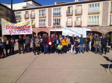 Adelante Andalucía apoya la petición de moratoria para macrogranjas porcinas en Huércal-Overa