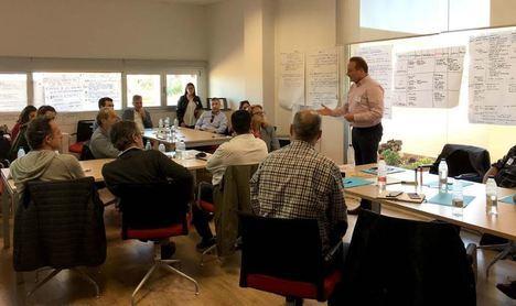 Investigadores de la UAL profundizan en la sostenibilidad de la horticultura de invernadero