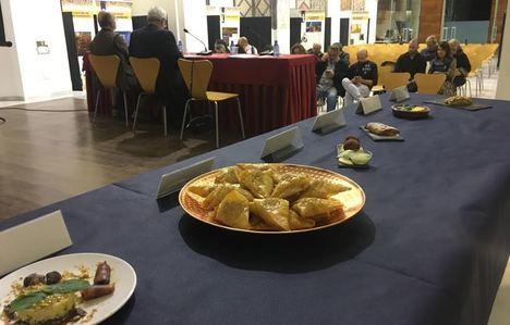 """Jornadas Gastronómicas """"La tapa morisca, sabores de Al Andalus"""" en Vera"""