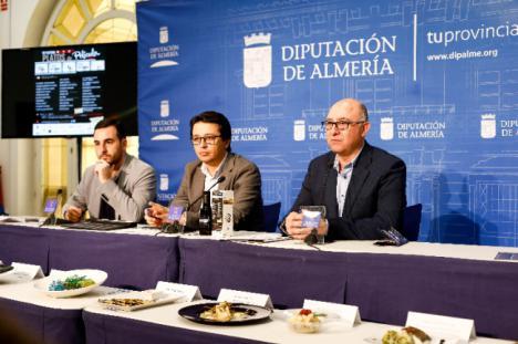Las Tapas dan el salto al plato en FICAL con el VII Festival 'Platos de Película'