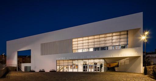 Berja se adhiere a la Red Andaluza de Teatros