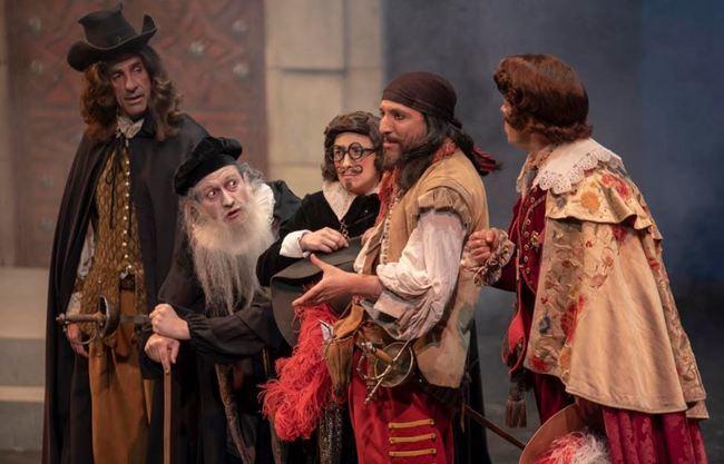 El viernes se decide la dirección artística de las XXXVII Jornadas de Teatro del Siglo de Oro