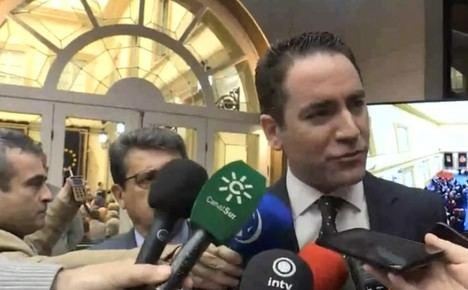 García Egea: 'La provincia va a tener un peso importante en el futuro gobierno andaluz'