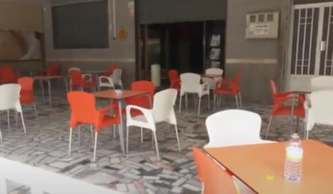 Vícar Amplia La Exención De La Tasa Por Ampliación De Las Terrazas De Bares Y Cafeterías Hasta Fin De Año