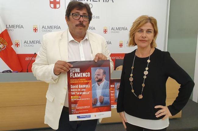 Almería acoge el 8 de noviembre los III premios 'Hermandad Gitana'