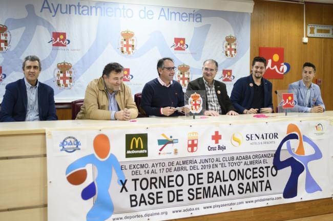 Más de 1.000 jugadores de toda España participarán en el X Torneo de Semana Santa Adaba