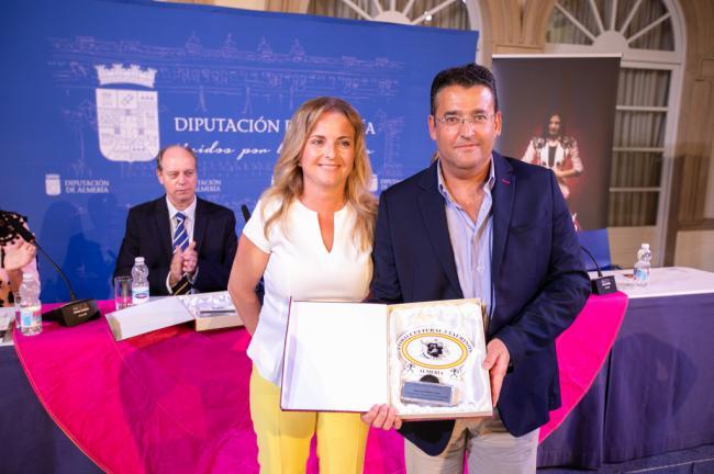 Diputación se impregna de tauromaquia gracias al Foro 3 Taurinos 3