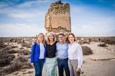 El PP apuesta por recuperar el patrimonio para el fomento del turismo cultural