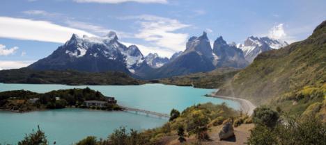 Huir del calor: Vacaciones de invierno en la Patagonia chilena