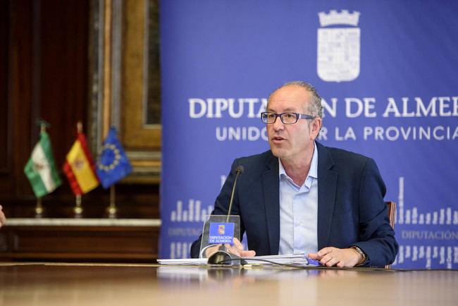 Diputación tendrá una ordenanza de transparencia con respaldo de todos los grupos políticos