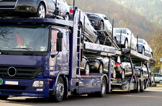 Transporte de coches de importación a España: los 7 pasos fundamentales