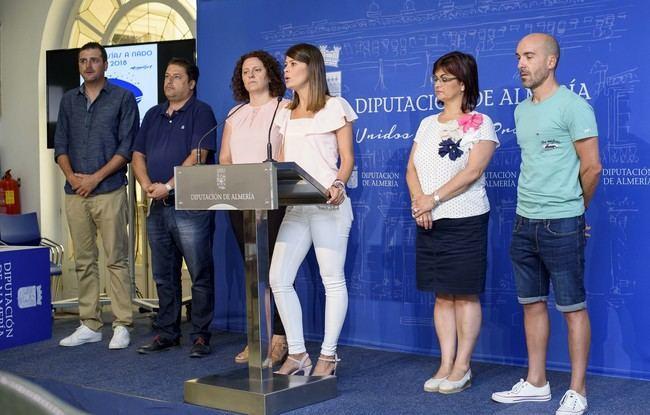 Cuatro municipios del litoral serán sede del 'Circuito de Travesías a Nado 2018'