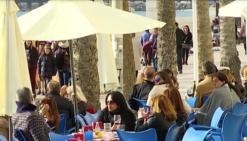 El turismo y el transporte de mercancías en Almería se prepara ante el coronavirus