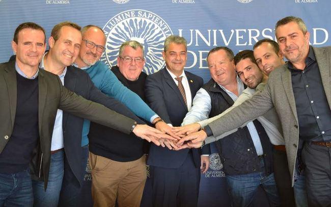 El proyecto 'Marca Pueblo' ayudará a siete municipios de la provincia