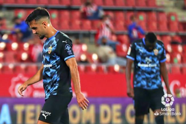 3-0: El Almería necesita un milagro posible