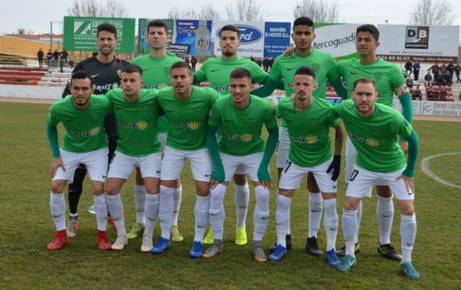 1-0: El Almería B complica sus opciones en la Liga