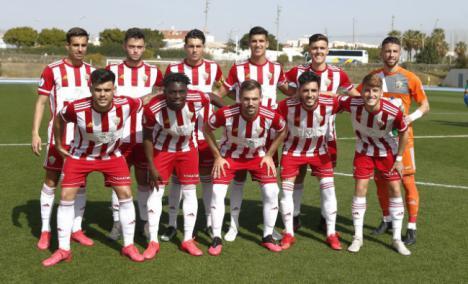 0-0: El filial acumula cuatro jornadas sin ganar